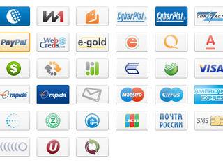 Продажа, обмен, покупка электронных денег/криптовалют