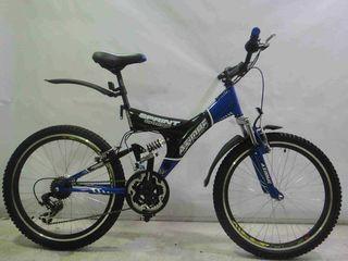Azimut bicicleta