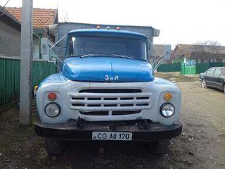 Зил грузовик