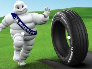 Anvelope  Michelin 2019-2020 Noi