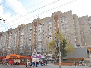 Buiucani, bd. Alba Iulia, 5 camere.