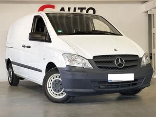 Mercedes Vito Transfer