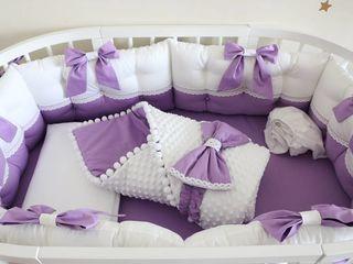 Веселые подушки в детскую.