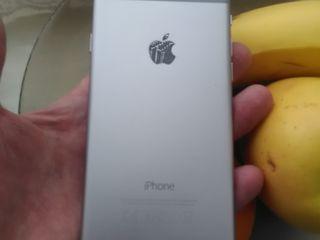 IPhone 6  64gb  .Touch ID- работает.Телефон оригинальный!!