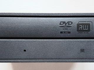 DVD RW  LG SATA
