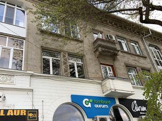 Продается 3-х комнатная квартира в самом центре города