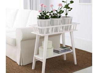 Подставки для цветов икеа ikea горшки и искусственные растения SALE