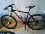 Продам велосипед в отличном состояний из германии