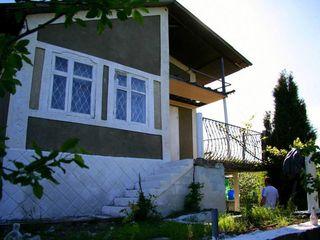18 км от Кишинева.