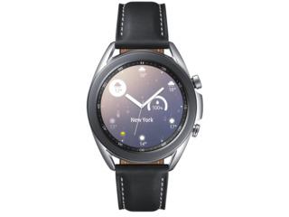Смарт часы Samsung SM-R850 Galaxy Watch3 Bluetooth (41mm) Silver