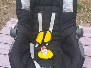 Детское кресло Chicco / Scaun auto Chicco