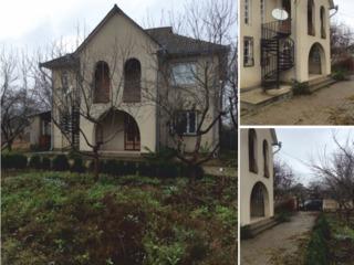 Vand casa cu 2 etaje Orhei sat. Mitoc
