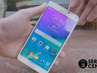 Samsung Galaxy Note 4 Edge (N915)  Daca sticla ai stricat , ai venit si ai schimbat!