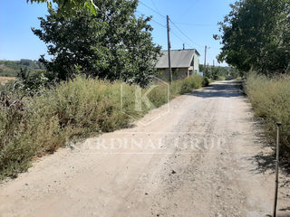 Vânzare teren pentru construcție, 10 ari, Bubuieci, 11 900 euro!