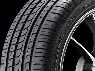 2017 Новые летние шины Pirelli 255/50 R19