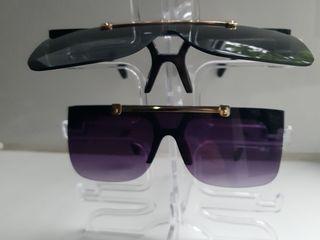 Брэндовые женские солнцезащитные очки