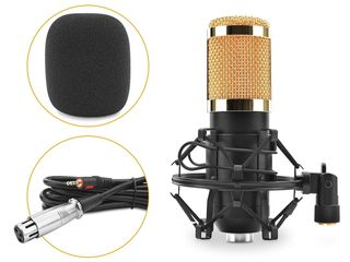 Студийный микрофон McGrey CM-80B