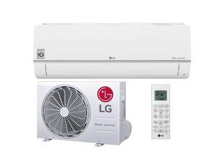 Aparat aer condiționat LG Dual Inverter