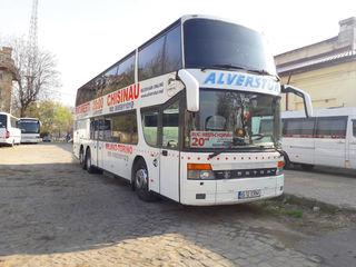 Autocar Chisinau Bucuresti