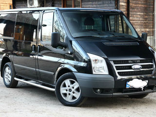 Ford Transit Limited