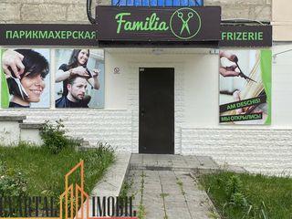 Vânzarea urgentă, spațiu comercial in sect. Riscani, str. A. Doga, la pret de doar 29 000 €!