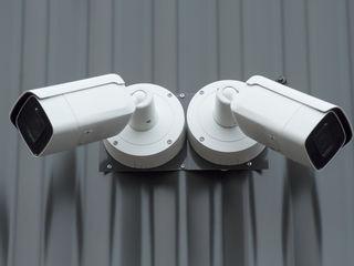 Instalare camere supraveghere video,sistem alarma locuinta,interfon !