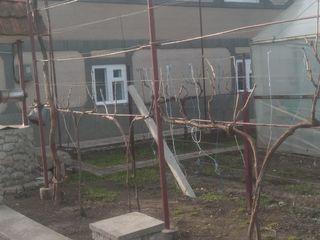 Продается дом с огородом