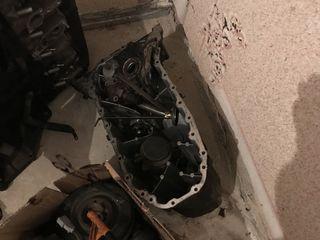 Двигатель на запчасти VW  Crafter