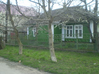 Se vinde casa pe pămînt. or. Edinet. Продаётся дом. г. Единец.