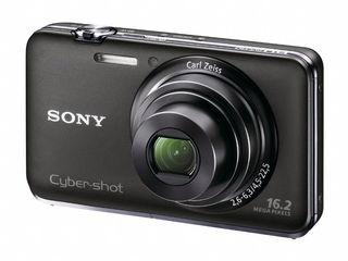 Sony DSC-WX9, б/у, идеальное состояние. 990 леев.
