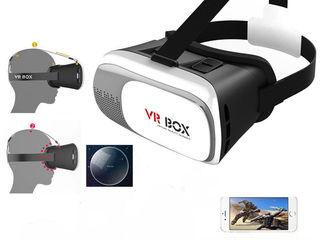 VR Box 2 + bluetooth джойстик