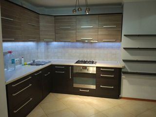 Chirie apartament cu salon si 2 dormitoare, str. Virnav 28, bloc nou, euroreparatie  350 €