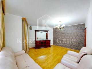 Vânzare apartament 110 mp, Rîșcani, bd. Moscova, 61 900 euro!