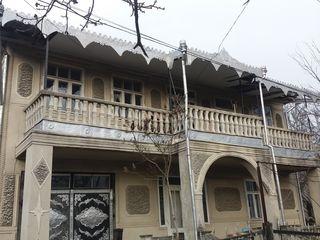 Vind casa cu doua nivele. Casa se afla in regiunea inspectoratului fiscal (налоговая)