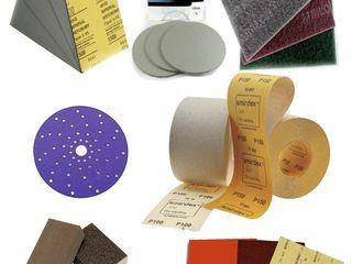 Auto materiale: abrazive, grund, vopsea auto / Авто материалы и автокраска
