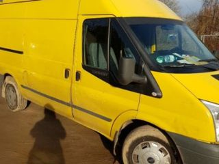 Ford Transit 100 PS