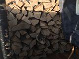 Vind lemne de foc, gater lungimea de la 1.5m pina la 3m