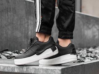 Nike Air Force 1 Jester XX (Black/White) Unisex