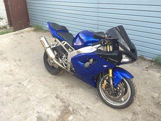 Kawasaki r6