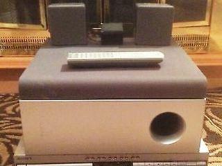 Продам акустическую систему 5.1,SONY