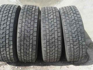 грузовые шины бу 315 70 R22.5