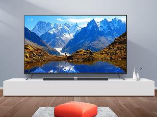 Телевизор Xiaomi Mi LED TV 4S 43, низкая цена, гарантия и бесплатная доставка! Доступен и в кредит!