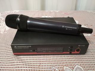 Продам микрофон Sennheiser ew100 g3