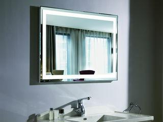 Oglinzi cu iluminare LED  la comandă!!