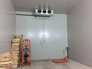 depozit frigorific in arenda