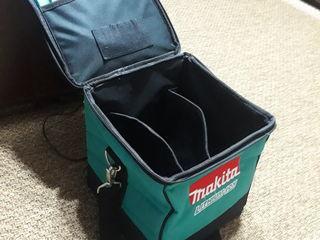 Кейс сумка чемодан для шуруповерта макита makita