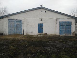 Complexul clădirilor de producere, or. Taraclia, str. Pervomaiscaia, f/n.