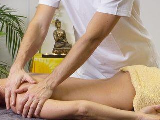 Masaj calificat medical,inlaturarea durerilor,elongatia,tractiunea coloanei,amplipuls,electroforeza
