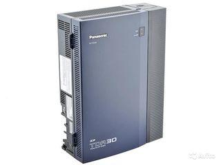 Цифровая IP-АТС Panasonic KX-TDA30