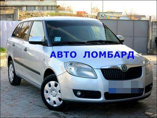 Lombard auto  % € $